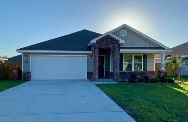 10217 Orchid Magnolia Dr, Gulfport, MS 39503 (MLS #374753) :: Dunbar Real Estate Inc.