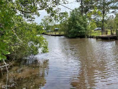 17 Old Lazy River Rd, Bay St. Louis, MS 39520 (MLS #375639) :: Biloxi Coastal Homes