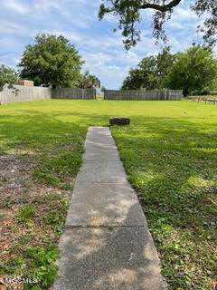 1409 2nd St, Gulfport, MS 39501 (MLS #375787) :: Biloxi Coastal Homes