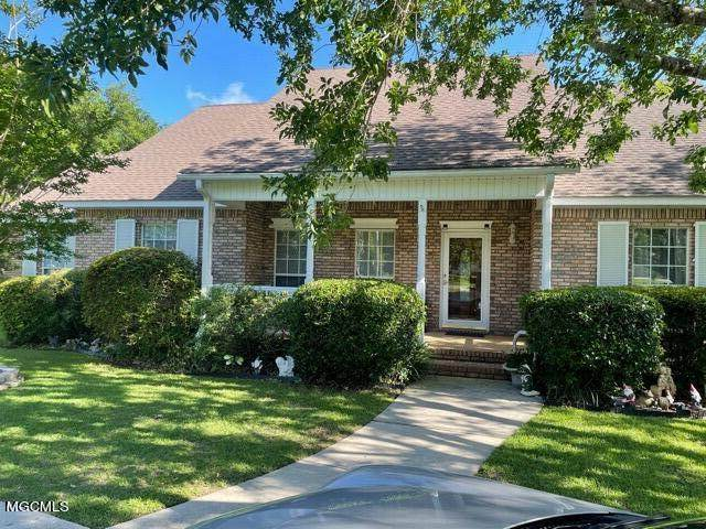 9059 River Oaks Ct, Biloxi, MS 39532 (MLS #376155) :: Dunbar Real Estate Inc.