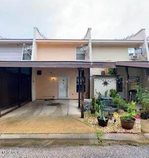 2501 Gulf Ave #24, Gulfport, MS 39501 (MLS #376978) :: Biloxi Coastal Homes
