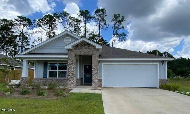 6615 Eastland Cir, Biloxi, MS 39532 (MLS #377390) :: Biloxi Coastal Homes