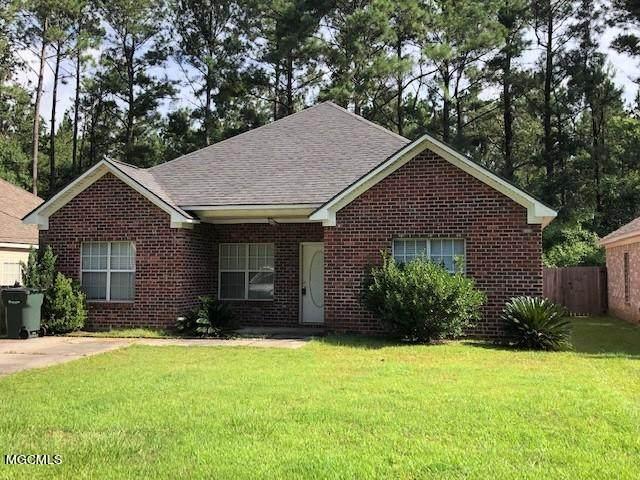 6316 W Adams St, Bay St. Louis, MS 39520 (MLS #377806) :: Biloxi Coastal Homes
