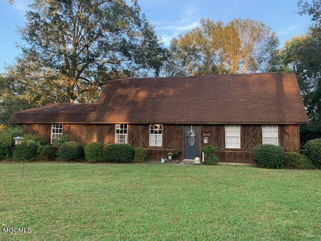 1708 Provost Cir, Picayune, MS 39466 (MLS #380419) :: Berkshire Hathaway HomeServices Shaw Properties