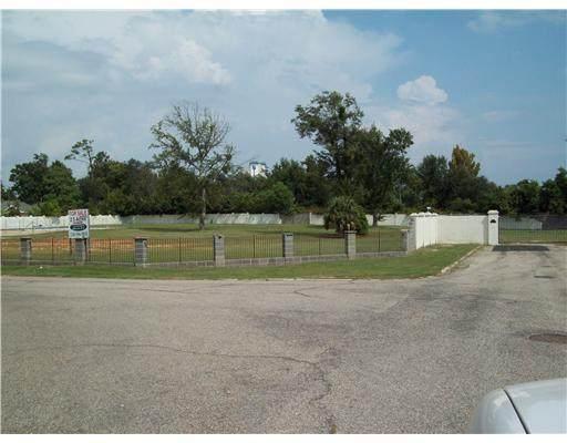 380 Porter, Biloxi, MS 39530 (MLS #226762) :: Berkshire Hathaway HomeServices Shaw Properties