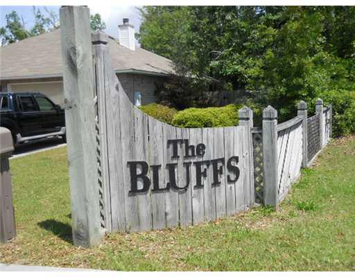 0 Bluff Cv, Biloxi, MS 39532 (MLS #265664) :: Amanda & Associates at Coastal Realty Group