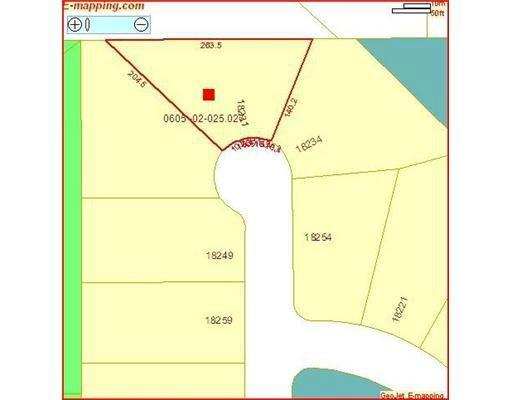 Lot 26 Lesli''s Ln, Saucier, MS 39574 (MLS #269330) :: Keller Williams MS Gulf Coast