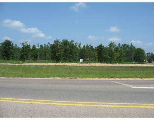 0 Highway 603, Kiln, MS 39556 (MLS #270043) :: Coastal Realty Group