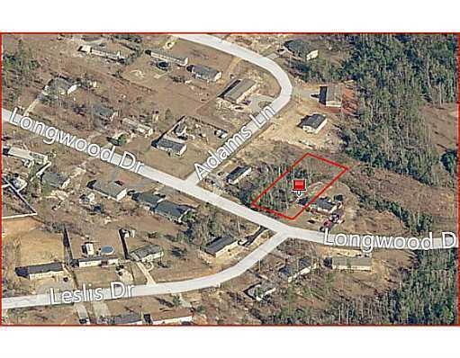 Lot 3 Longwood Dr, Saucier, MS 39574 (MLS #272369) :: The Demoran Group of Keller Williams