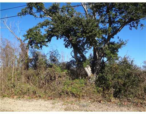 0 Grayson Ave, Pass Christian, MS 39571 (MLS #273844) :: Coastal Realty Group