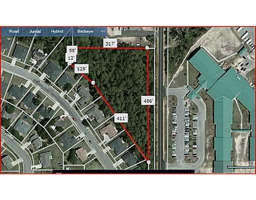 0 Three Rivers Rd, Gulfport, MS 39503 (MLS #274194) :: Ashley Endris, Rockin the MS Gulf Coast