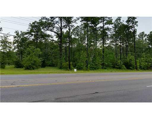 0 Tucker Rd, Biloxi, MS 39532 (MLS #287726) :: Sherman/Phillips