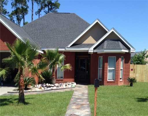 227 Rue Petit Bois, Biloxi, MS 39531 (MLS #288597) :: Coastal Realty Group