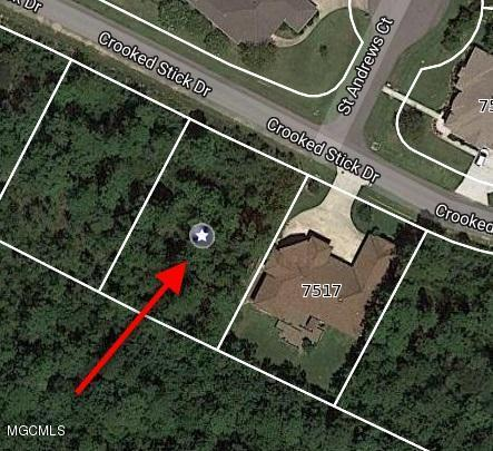 Lot 84 Crooked Stick Dr, Diamondhead, MS 39525 (MLS #294757) :: Coastal Realty Group