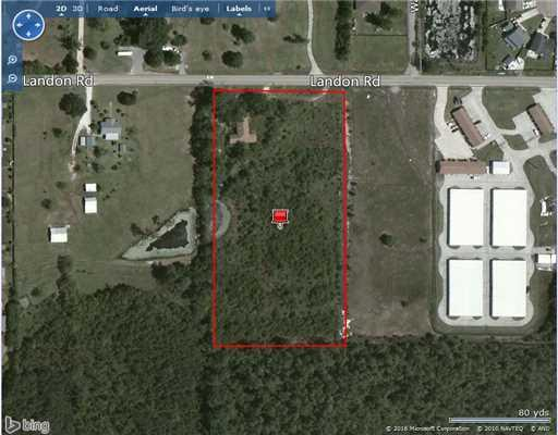 16252 Landon Rd, Gulfport, MS 39503 (MLS #301939) :: The Sherman Group