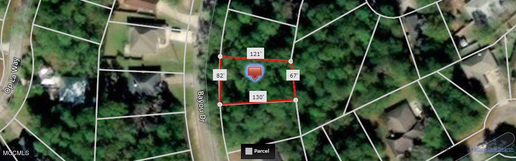Lot 70 Bayou Dr - Photo 1