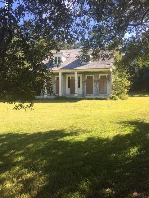 418 Martin Ave, Ocean Springs, MS 39564 (MLS #313172) :: Amanda & Associates at Coastal Realty Group