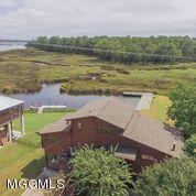 1312 Beards Cove Dr, Gulfport, MS 39507 (MLS #329618) :: Amanda & Associates at Coastal Realty Group