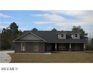 16127 Brookfield Dr, Gulfport, MS 39503 (MLS #330939) :: Amanda & Associates at Coastal Realty Group