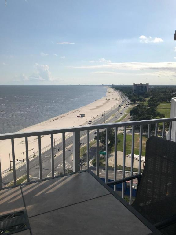 2668 Beach Blvd #1605, Biloxi, MS 39531 (MLS #335252) :: Amanda & Associates at Coastal Realty Group