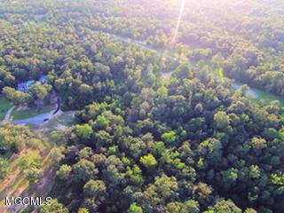 0 River Bluffs Dr, Vancleave, MS 39565 (MLS #336552) :: Amanda & Associates at Coastal Realty Group
