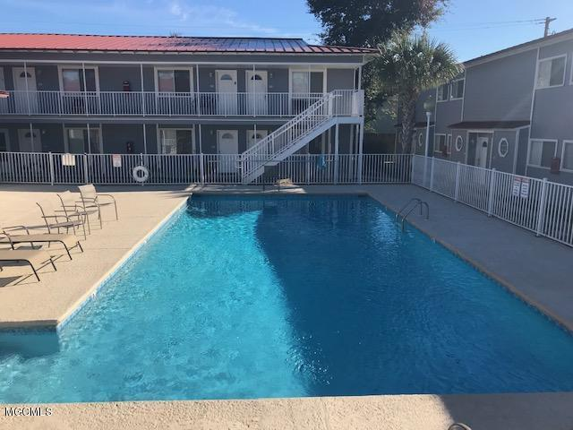 1664 Beach Blvd J151, Biloxi, MS 39531 (MLS #341954) :: Sherman/Phillips