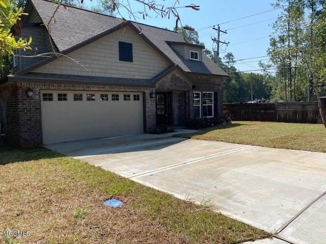 10414 Roundhill Dr, Gulfport, MS 39503 (MLS #359155) :: The Sherman Group