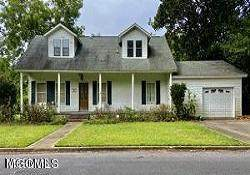 4418 Welch Ave, Moss Point, MS 39563 (MLS #365075) :: The Sherman Group