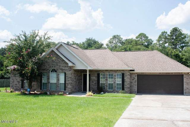 61 Timaquana Dr, Picayune, MS 39466 (MLS #365421) :: The Sherman Group
