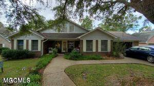 1054 Conley Cir, Ocean Springs, MS 39564 (MLS #368085) :: Keller Williams MS Gulf Coast