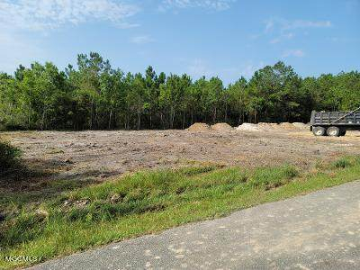 Parcel ''A 4th St, Waveland, MS 39576 (MLS #377157) :: The Sherman Group
