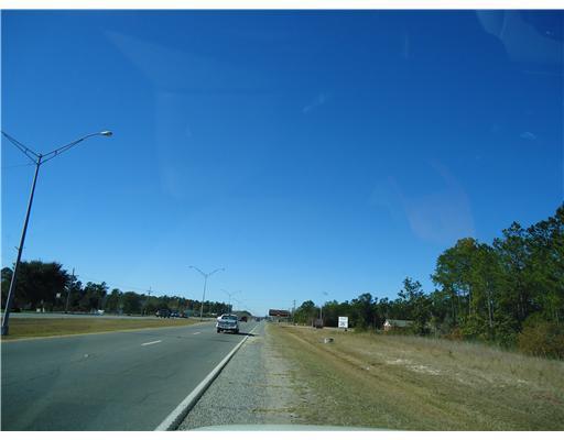 0000 Highway 90 Hwy, Ocean Springs, MS 39564 (MLS #212992) :: Amanda & Associates at Coastal Realty Group