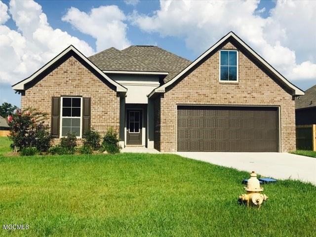 14480 N Swan Rd, Gulfport, MS 39503 (MLS #316526) :: Amanda & Associates at Coastal Realty Group