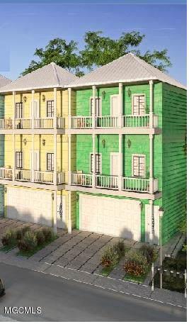 50 Oak Alley Lane, Long Beach, MS 39560 (MLS #354062) :: Coastal Realty Group