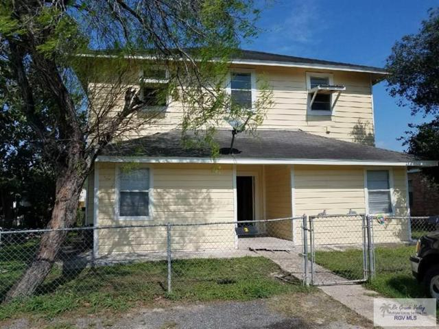 1022 W St Francis St., Brownsville, TX 78520 (MLS #29710686) :: The Martinez Team