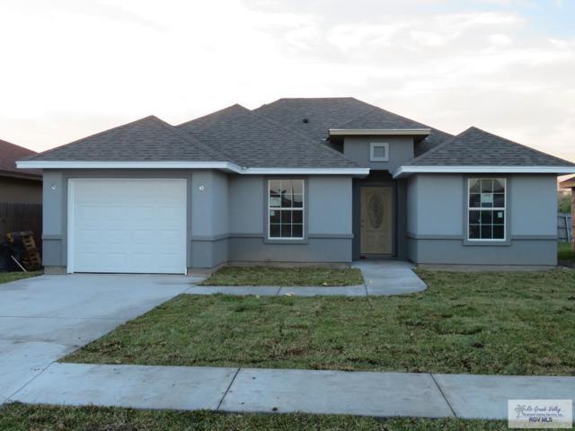 3929 Gabriel Ave., Brownsville, TX 78526 (MLS #29710753) :: The Martinez Team