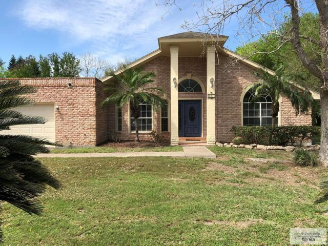 813 Morelos, Rancho Viejo, TX 78575 (MLS #29710758) :: The Martinez Team