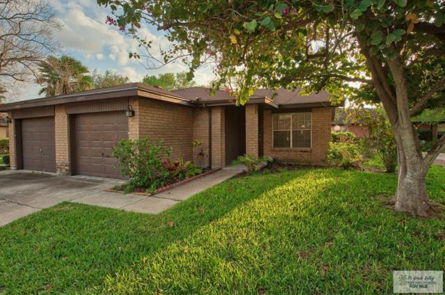 1000 Camelot Dr. #6092, Harlingen, TX 78550 (MLS #29710779) :: The Martinez Team