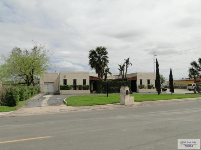 2424 Village Dr., Brownsville, TX 78521 (MLS #29710781) :: The Martinez Team