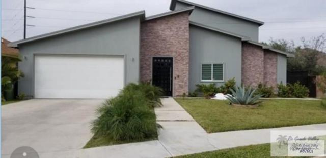 1000 Silverado Cir., Brownsville, TX 78520 (MLS #29710784) :: Berkshire Hathaway HomeServices RGV Realty