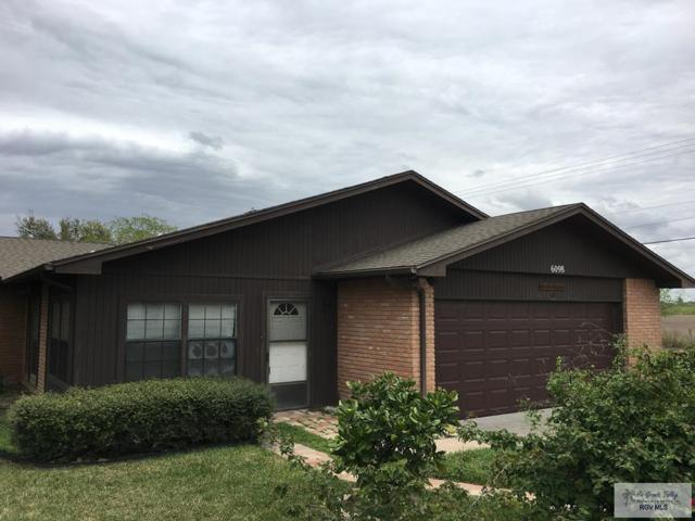 1000 Camelot #6098, Harlingen, TX 78550 (MLS #29710854) :: The Monica Benavides Team at Keller Williams Realty LRGV