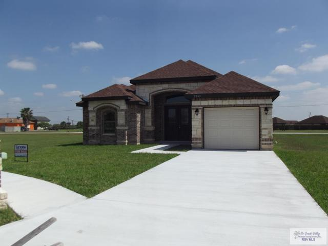 2242 Cabo Dr., Los Fresnos, TX 78566 (MLS #29710869) :: The Martinez Team