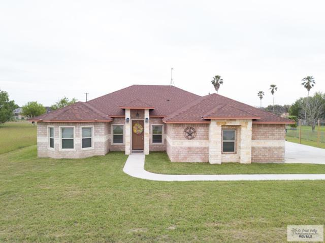 34164 Quail Dr., San Benito, TX 78586 (MLS #29710927) :: The Martinez Team
