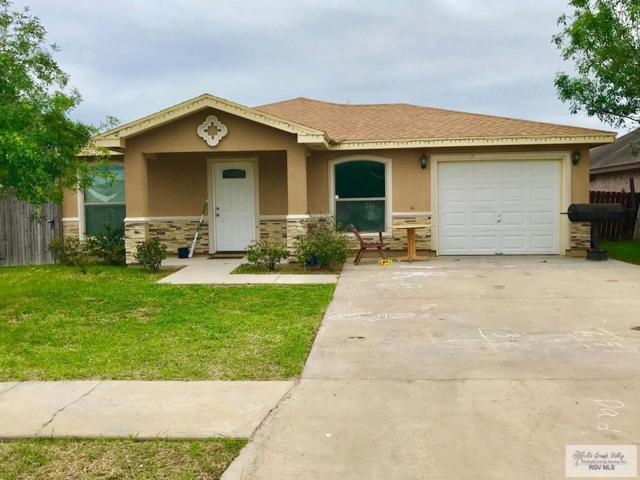 6685 Noble Pine, Brownsville, TX 78521 (MLS #29710940) :: The Martinez Team