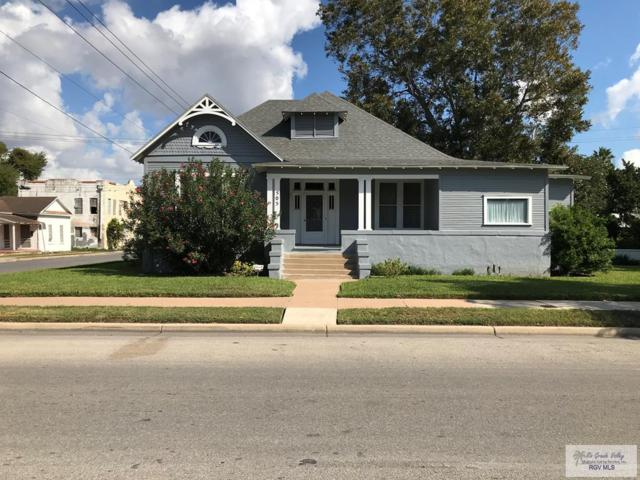 505 E St Charles St., Brownsville, TX 78520 (MLS #29710953) :: The Martinez Team