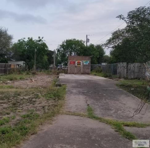 246 E Holloway Ave., Raymondville, TX 78580 (MLS #29710981) :: The Monica Benavides Team at Keller Williams Realty LRGV