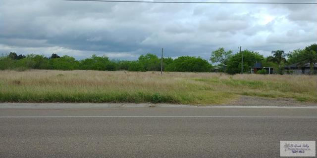 0 Hugh Emerson Road #3, Brownsville, TX 78526 (MLS #29710983) :: The Martinez Team