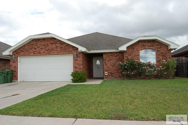 2247 Athens St., Brownsville, TX 78520 (MLS #29710989) :: Berkshire Hathaway HomeServices RGV Realty