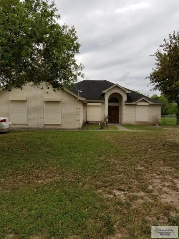 710 Arroyo Blvd., Los Fresnos, TX 78566 (MLS #29711011) :: The Martinez Team