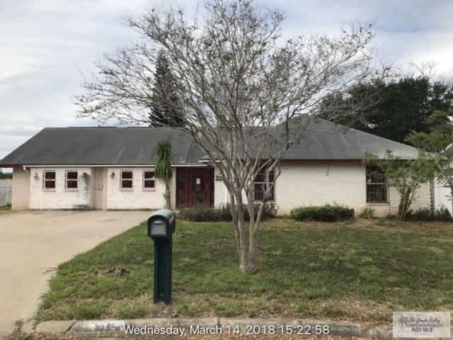 416 Delma St, Weslaco, TX 78599 (MLS #29711015) :: The Martinez Team